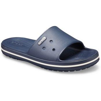 Crocs CROCBAND III SLIDE, natikači m.poletje, modra