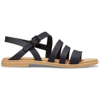 Crocs TULUM SANDAL W, sandali, črna