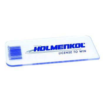 Holmenkol 5MM PLASTIC SCRAPER, orodje