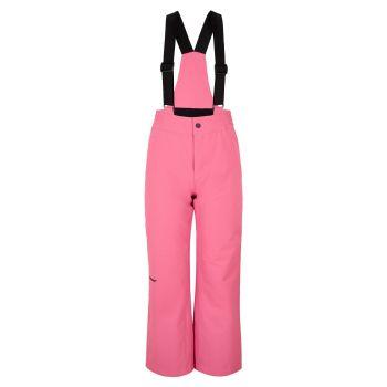 Ziener ALENKO, otroške smučarske hlače, roza
