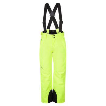 Ziener ARISU, otroške smučarske hlače, rumena