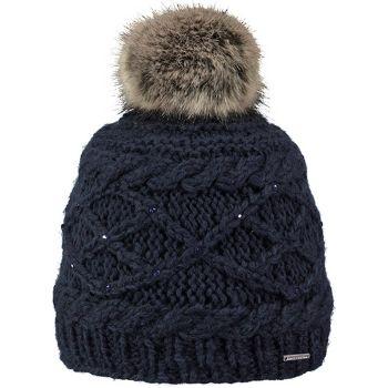 Barts CLAIRE, otroška kapa, modra