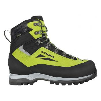 Lowa CEVEDALE EVO GTX, moški pohodni čevlji, zelena