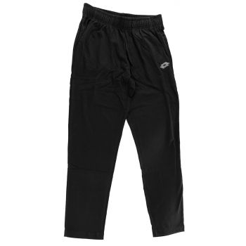 Lotto DINAMICO II PANT JS, moške hlače, črna