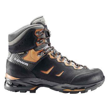 Lowa CAMINO GTX, moški pohodni čevlji, črna