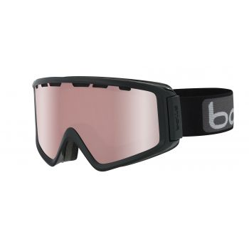 Bolle Z5 OTG, smučarska očala, črna