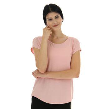Lotto DINAMICO W IV TEE VI, ženska majica, roza