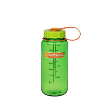 Nalgene ORIGINAL, steklenica, zelena