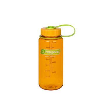 Nalgene ORIGINAL, steklenica, oranžna