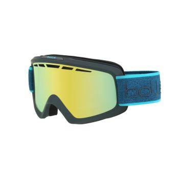 Bolle NOVA II, smučarska očala, siva