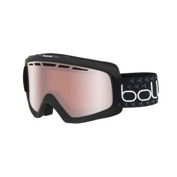 Bolle NOVA II, smučarska očala, črna