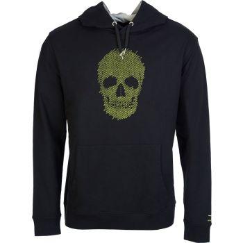 Energetics CHARLES 3, moški pulover, črna