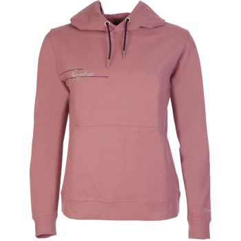 Energetics CATHERINE 3, pulover ž., roza