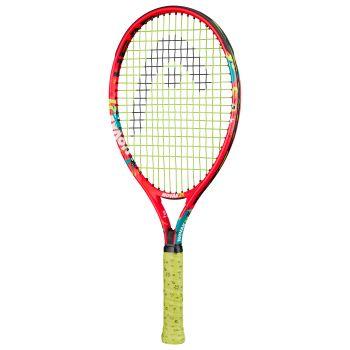 Head NOVAK 21, otroški tenis lopar, rdeča