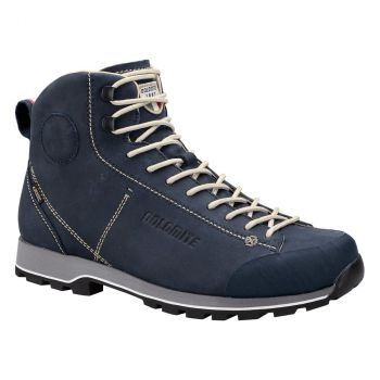 Dolomite 54 HIGH FG GTX, moški pohodni čevlji, modra
