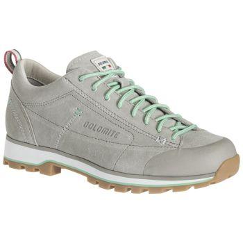 Dolomite 54 LOW W, pohodni čevlji, siva