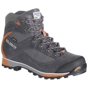 Dolomite ZERNEZ GTX, moški pohodni čevlji, siva