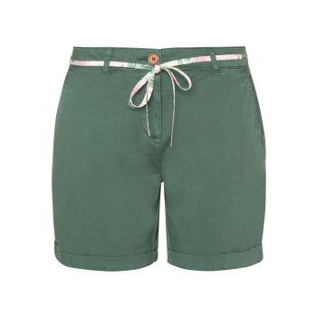 Protest ANNICK, hlače, zelena