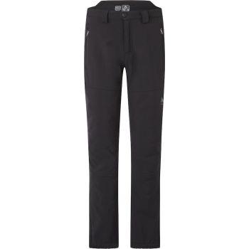McKinley WAIMEA II JRS, otroške pohodne hlače, črna