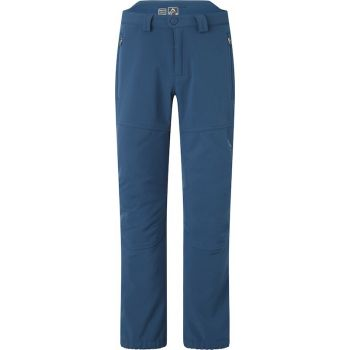McKinley WAIMEA II JRS, otroške pohodne hlače, modra