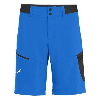 Salewa PEDROC CARGO 2 DST M SHORTS, hlače, modra