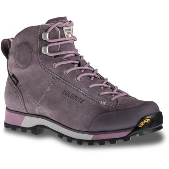 Dolomite 54 HIKE GTX W, ženski pohodni čevlji, vijolična