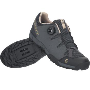 Scott TRAIL BOA, moški kolesarski čevlji, siva