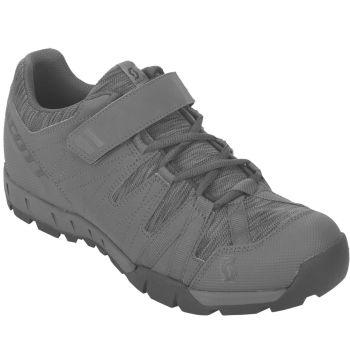 Scott TRAIL, moški kolesarski čevlji, črna
