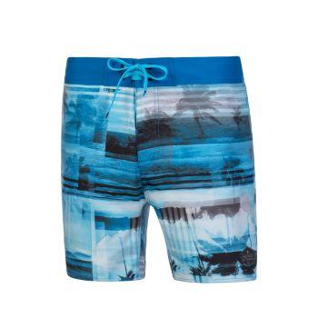 Protest TORRES, moške plavalne hlače, modra