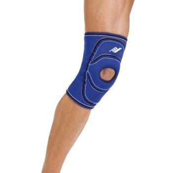 Rucanor PATELLO, ščitnik za kolena, modra