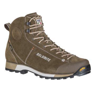 Dolomite 54 ICON GTX, moški pohodni čevlji, rjava