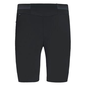 Salewa PEDROC CARGO 3 DST W REG SHORTS, hlače, črna