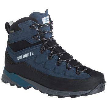 Dolomite STEINBOCK GTX 2.0, moški pohodni čevlji, modra