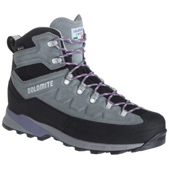 Dolomite STEINBOCK GTX 2.0 W, ženski pohodni čevlji, siva