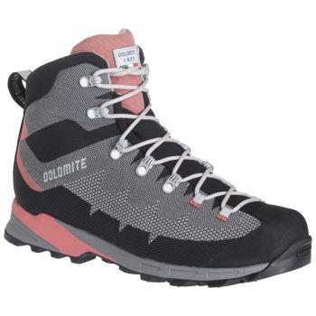 Dolomite STEINBOCK WT GTX 2.0 W, ženski pohodni čevlji, siva