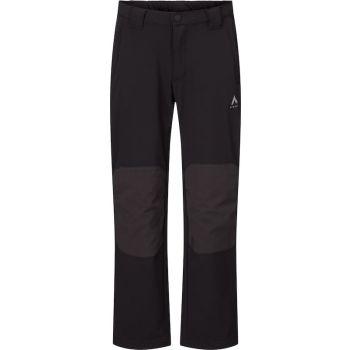 McKinley BEIRON JRS, otroške pohodne hlače, črna