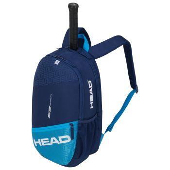 Head ELITE BACKPACK, nahrbtnik tenis, modra