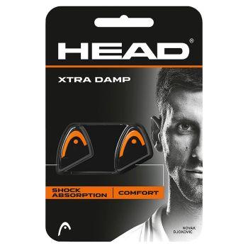 Head XTRA DAMP 2 PACK, razno, oranžna
