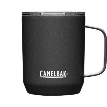 Camelbak CAMP MUG 0,35, steklenica termo, črna