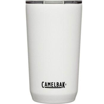 Camelbak TUMBLER VACUUM INOX 0,35L, steklenica termo, bela