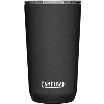 Camelbak TUMBLER VACUUM INOX 0,5L, steklenica termo, črna