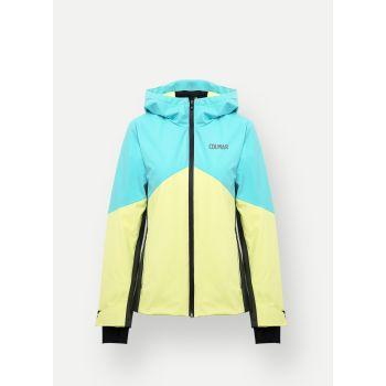 Colmar SAPPORO, ženska smučarska jakna, modra