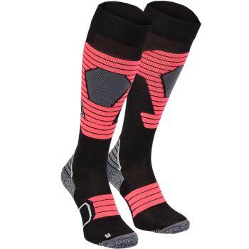 McKinley BRIMA, nogavice ž.smu, črna