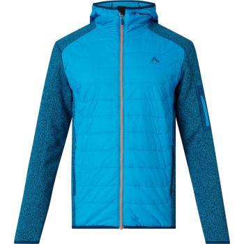 McKinley CALBUCO UX, moška pohodna jakna, modra
