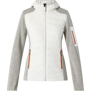 McKinley CALBUCO WMS, ženska pohodna jakna, siva