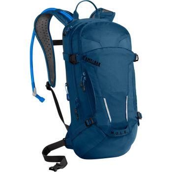 Camelbak MULE 12, kolesarski nahrbtnik, modra