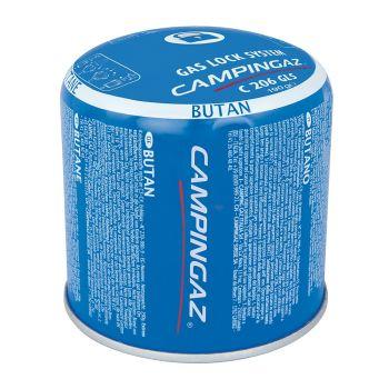 Campingaz C206 GLS, plinska kartuša, modra