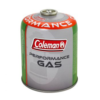 Coleman C 500 PERFORMANCE, plinska kartuša