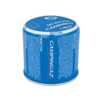 Campingaz C206 GLS SUPER, plinska kartuša