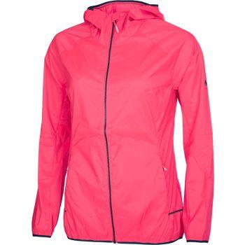 McKinley PAMPO WMS, jakna ž.poh, roza